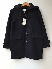 [ COUNTRY ROAD ]  navy duffle coat  [ size: XS,S,M,L,XL ] $399 BRAND NEW!!