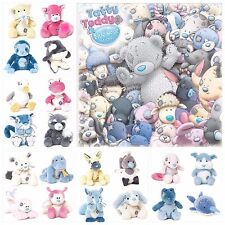 """TATTY TEDDY & MY BLUE NOSE FRIENDS -  **NEW 4"""" Plush Toy - Collectables"""
