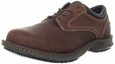 Timberland Pro Men's Gladstone ESD Oxford Shoe 85590 Brown
