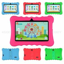 Kids Tablet PC 7'' Android4.4 Dual Camera 1.3Ghz Wi-Fi Quad Core 8GB Child XGODY