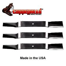 """Copperhead Standard Lift Blade for 52"""" Deck fits 50-2250 70104 3452 6052"""