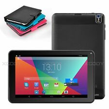 ANDROID TABLET PC 9 INCH 16GB QUAD CORE 1.33GHz DUAL CAMERA BLUETOOTH UK STOCK
