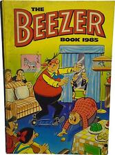 USED The Beezer Annual 1985 (D.T)