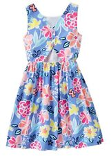 NWT Gymboree Sugar Reef Flower dress Girls 4,6,7,8,10, and 12