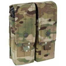 RUSSIAN ARMY ORIGINAL 4 AK MAGs MOLLE POUCH! ALL COLOURS! NEW!