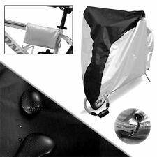 Bike Rain Dust Cover Waterproof Outdoor Scooter Protective For Bicycle Cycling #