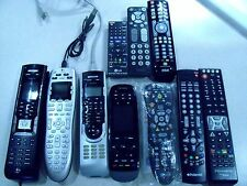 Harmony / RCA / LG / AT&T / Nuvenio / Remote Controls for TV's, Blu-Ray, & Other