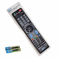 """HQRP Remote Control for LG 52-98"""" Series LCD HD UHD TV 4K Smart / AKB73756567"""