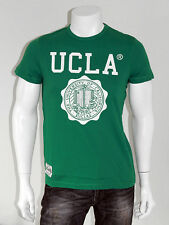 Men's BNWT UCLA Powell Shield Logo Printed T-Shirt - Colours / Sizes Available