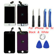 New LCD Lens Touch Screen Display Digitizer Assembly Replacement for iPhone5s