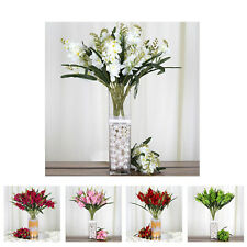 216 Artificial Freesia Flowers