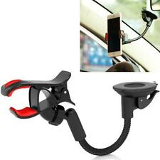 For VERIZON PHONES - EASY ONE HAND MOUNT CAR HOLDER DASH AND WINDSHIELD CRADLE