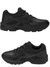 NEW Asics GEL 195TR  Boys Leather from The Village Sport