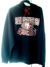 San Francisco 49ers Hooded Sweatshirt