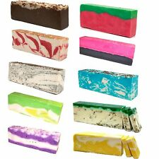 Hand Made Soap Bath Body Natural Ingredients Skin  Care Fragrance Olive Oil Soap
