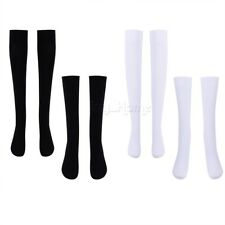 Fashion Girls Ladies Women Thigh High Over The Knee Socks Long Opaque Stockings