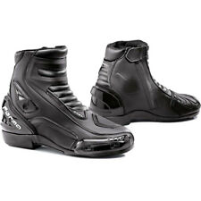 Forma Axel Short Motorcycle Boots