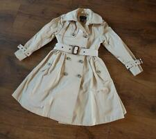 Ralph Lauren Girls Classic Beige Trench Coat Raincoat Mac Jacket Age 3 ch