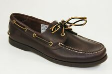Timberland Boat Shoes CLASSIC 2-Eye Boat Shoes Moccasins Shoes 68546