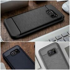 New ShockProof Silicone TPU Rugged Case Cover for Samsung Galaxy S8 & S8 Plus