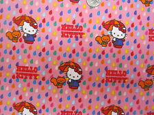 HELLO KITTY---SCRUB HATS / MEDICAL / SURGICAL -YOUR CHOICE IN STYLE--rain