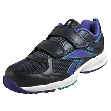 Reebok Almotion 2.0 2v Junior Girls Classic Multisport Trainers Navy
