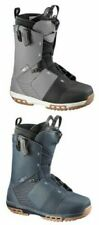 Salomon Snowboard Boots - Dialogue Speed Lace Snowboard Mens Boots - 2017