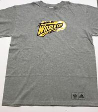 FIFA 2006 World Cup Germany Soccer t-shirt by adidas