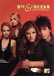 8th and Ocean - The Complete First Season (DVD, 2006, 3-Disc Set)
