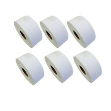 "6x 10x 16x Rolls Labels 1-1/8"" x 3-1/2 DYMO Compatible for LabelWriter 30252"