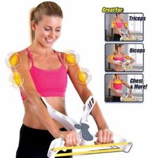 Useful Wonder Arms Upper Body Arm Workout Fitness Machine As Seen On TV