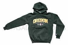 OFFICIAL LICENSED 2010 ROSE BOWL OREGON DUCKS HOODIE, NWT