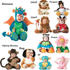 Halloween Costume Infant Baby Boys Anime Cosplay Newborn Toddlers Clothing