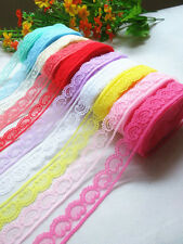 wholesale!10 yards  Beautiful  lace lace ribbon clothing accessories