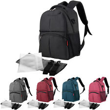 Genuine Baby Diaper Nappy Changing Rucksack Mummy Stroller Hanging Bag Backpack