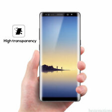 Premium Real Screen Protector Tempered Glass Film For Samsung Galaxy Note 8 New