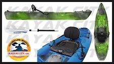 Wilderness Systems Tarpon 100 Kayak w/Free Paddle - Sonar