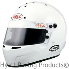Bell GT5 Touring Auto Racing Helmet - Snell SA2015 & FIA8859 (Free Bag)