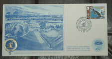 GB London & Croydon Railway 150th Anniversary 1839-1989 Special Handstamp Cover