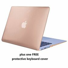 """Wholesale Hard Case for Macbook Air 13/11 Pro 13/15 Retina 12"""" + Keyboard Cover"""