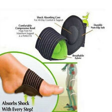 Foot Arch Cushion Pad Shock Absorber Relief Pain Feet Care Instep pad