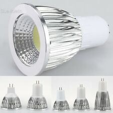 High Power MR16 GU5.3 6W/ 9W/ 12W LED COB Spotlight Lamp Bulb Light 240V BLLT