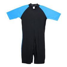 Men 1-piece Wetsuits Rash Guard - Surfing Swimming Boating S/M/L/XL/XXL