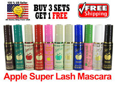 PICK ANY 2PC SUPER LASH MASCARA BY APPLE COSMETICS *BUY 3 SETS GET 1 FREE*