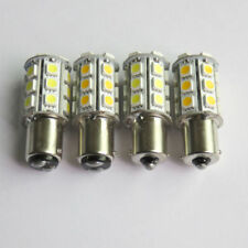 BA15S 1156 BA15D 1142 3W 24 5050 SMD LED Car Light Bulb DC12V Warm/White Lamp
