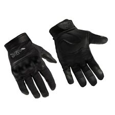 Wiley X CAG-1 Combat Black Gloves - G230