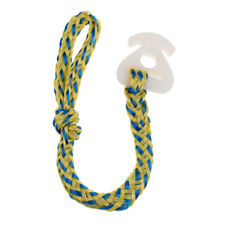 Towable Tube Rope Connector Tow Lake Boat Harness Water Ski Lines Connection