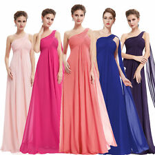 Ever-Pretty Chiffon Bridesmaid Prom Gown Evening Formal Party Dress 09816