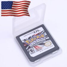 DS Game Cards Pokemon Diamond,Pearl,Platinum For Nintendo 3DS DSI NDSi NDS Lite