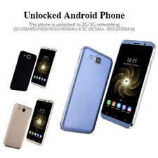5.3 inch Smartphone Unlocked Android 5.1 Cell Smart Phone Quad Core Dual SIM 3G